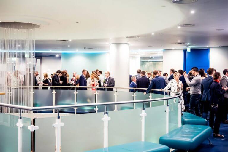 Conference venue day delegate rate
