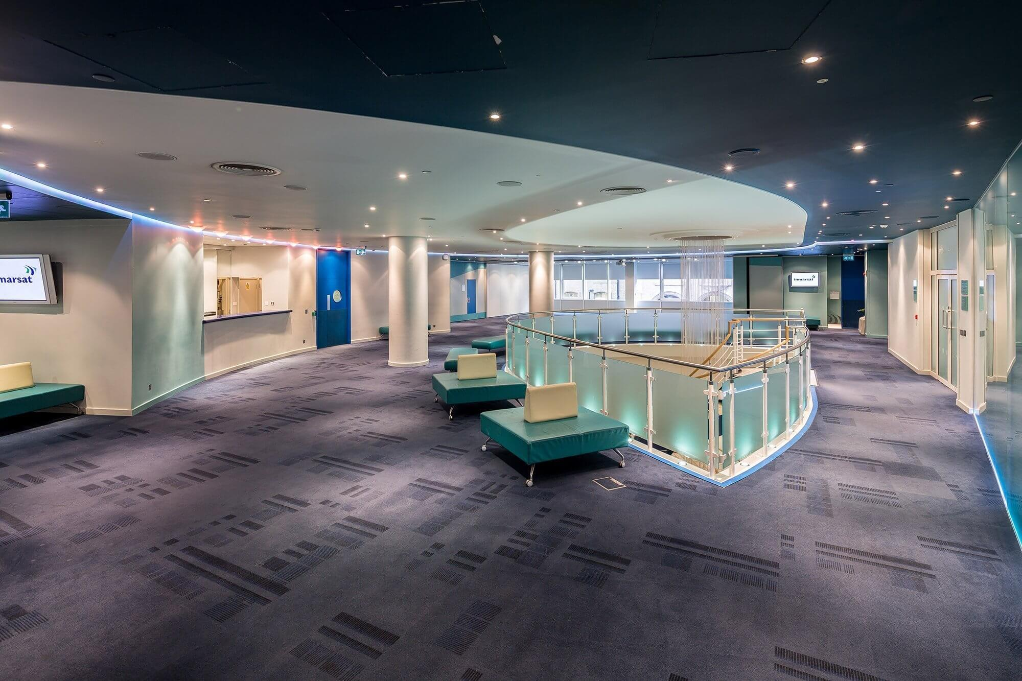 99 City Road Conference Centre | Lounge foyer area